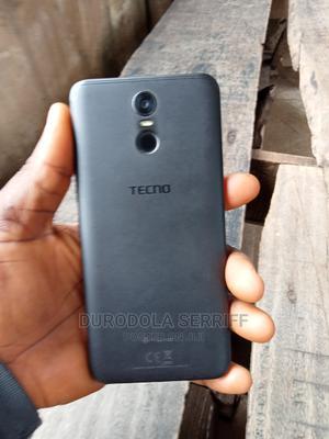 Tecno Pouvoir 2 Pro 16 GB Black | Mobile Phones for sale in Ondo State, Akure