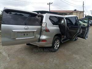 Lexus GX 2017 Silver | Cars for sale in Lagos State, Surulere