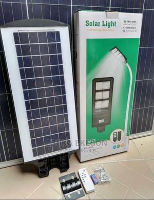 120watts Solar Street Light   Solar Energy for sale in Lagos State, Ajah