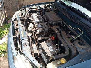 Nissan Micra 2002 Gray | Cars for sale in Kaduna State, Kaduna / Kaduna State