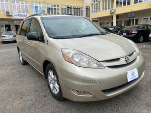 Toyota Sienna 2006 Gold | Cars for sale in Kwara State, Ilorin South