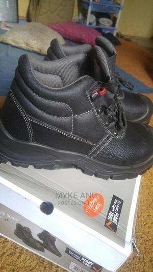 Safety Boots | Safetywear & Equipment for sale in Ogun State, Sagamu