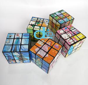 12pcs Character Rubik Cube | Toys for sale in Lagos State, Apapa