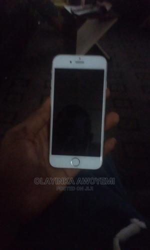 New Apple iPhone 6 64 GB Silver | Mobile Phones for sale in Lagos State, Ifako-Ijaiye