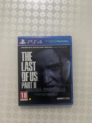 Last of US 2 | Video Games for sale in Delta State, Oshimili South