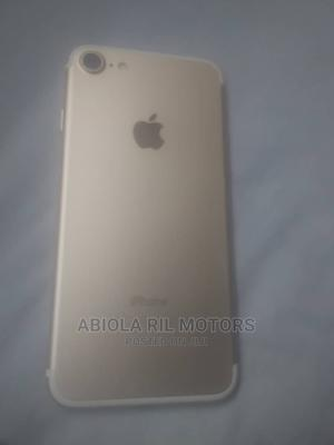 Apple iPhone 7 128 GB Gold | Mobile Phones for sale in Lagos State, Magodo