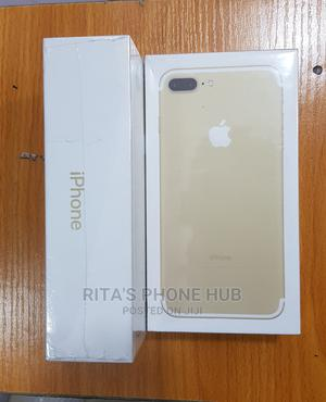 New Apple iPhone 7 Plus 128 GB Gold | Mobile Phones for sale in Lagos State, Ikeja