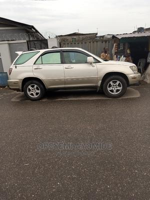 Lexus RX 2003 300 4WD | Cars for sale in Lagos State, Oshodi
