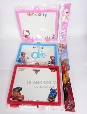 12pcs Write and Clean Board | Toys for sale in Lagos State, Apapa