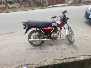 Bajaj Boxer 2019 Red   Motorcycles & Scooters for sale in Oyo State, Ibadan
