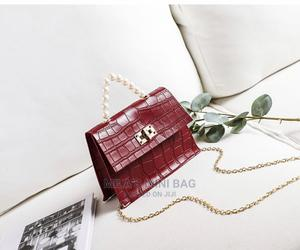 Portable Mini Hand Bag   Bags for sale in Lagos State, Ajah