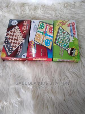 Children Intelligence Test Game | Books & Games for sale in Lagos State, Ikorodu