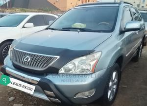 Lexus RX 2006 Blue | Cars for sale in Abuja (FCT) State, Nyanya