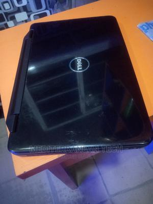 Laptop Dell Inspiron 15R N5110 4GB Intel Core 2 Duo 320GB   Laptops & Computers for sale in Lagos State, Ikeja