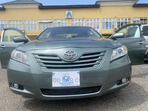 Toyota Camry 2007 Green | Cars for sale in Kwara State, Ilorin South