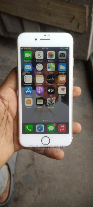 Apple iPhone 7 32 GB Gray | Mobile Phones for sale in Lagos State, Surulere