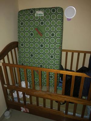 Baby Cot With Net And Rocker | Children's Furniture for sale in Lagos State, Ajah