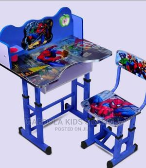 Disney Children Table and Chair | Children's Furniture for sale in Lagos State, Ikorodu