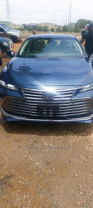 New Toyota Avalon 2020 Limited Blue | Cars for sale in Abuja (FCT) State, Gwarinpa