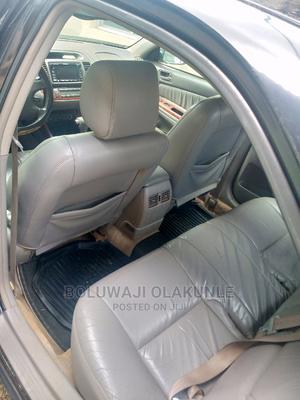 Toyota Camry 2004 Black | Cars for sale in Ekiti State, Ado Ekiti