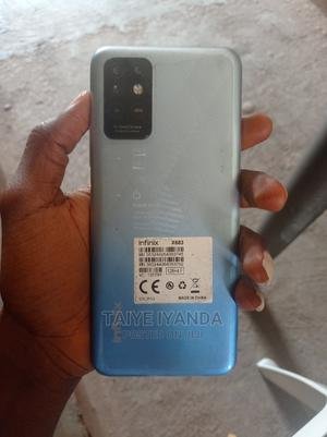 Infinix Note 8i (x683) 128 GB Blue | Mobile Phones for sale in Kwara State, Ilorin South