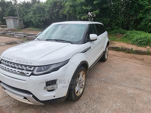 Land Rover Range Rover Evoque 2013 White | Cars for sale in Delta State, Oshimili South