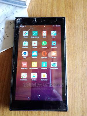 Tecno DroiPad 7C Pro 16 GB Gray | Tablets for sale in Ogun State, Ado-Odo/Ota