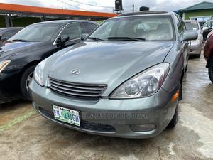 Lexus ES 2004 Green   Cars for sale in Lagos State, Ikeja