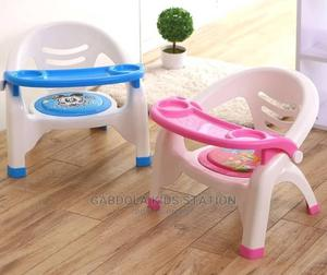 Children Disney Chair and Table | Children's Furniture for sale in Lagos State, Ikorodu