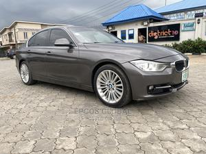 BMW 328i 2013 Brown | Cars for sale in Lagos State, Ikeja