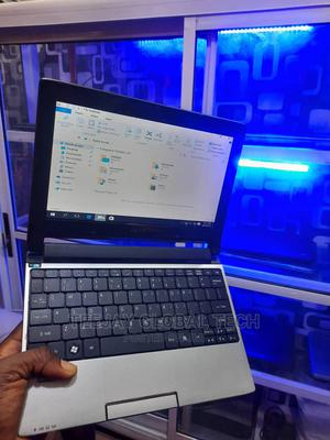 Laptop Acer Aspire 1 2GB Intel 160GB | Laptops & Computers for sale in Lagos State, Ikeja