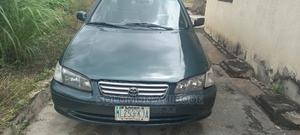 Toyota Camry 2002 Green   Cars for sale in Oyo State, Akinyele