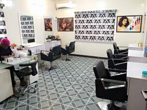 Unisex Spa and Saloon | Commercial Property For Sale for sale in Lekki, Ikota