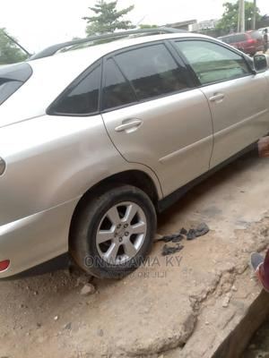 Lexus RX 2005 Gold | Cars for sale in Anambra State, Awka