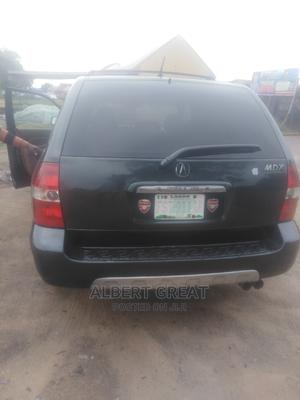 Acura MDX 2006 Green   Cars for sale in Lagos State, Ojo