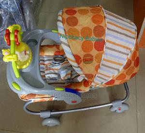 Infant to Toddler Movable Rocker | Children's Gear & Safety for sale in Lagos State, Amuwo-Odofin
