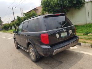 Honda Pilot 2005 Black | Cars for sale in Lagos State, Ikeja