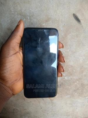 Apple iPhone X 64 GB Black | Mobile Phones for sale in Delta State, Uvwie