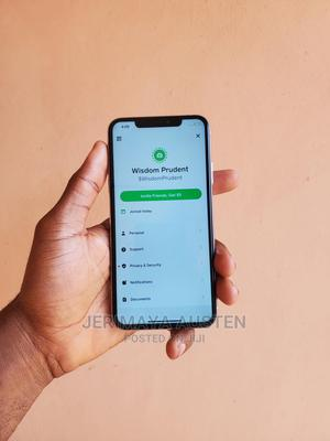 Apple iPhone 11 Pro Max 64 GB White | Mobile Phones for sale in Oyo State, Ibadan