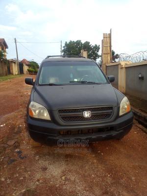 Honda Pilot 2004 Black | Cars for sale in Enugu State, Enugu