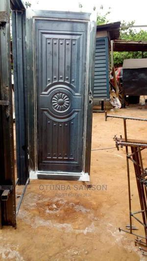 Best Front Door   Doors for sale in Ogun State, Ado-Odo/Ota