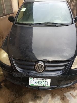 Volkswagen Golf 2002 Black | Cars for sale in Oyo State, Ibadan