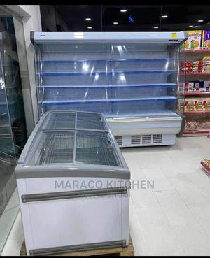 Chiller and Island Freezer | Restaurant & Catering Equipment for sale in Lagos State, Ojo