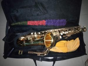 Premier England Alto Saxophone   Musical Instruments & Gear for sale in Rivers State, Port-Harcourt