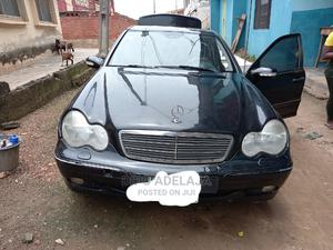 Mercedes-Benz C180 2006 Black   Cars for sale in Oyo State, Ibadan