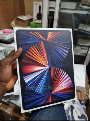 New Apple iPad Pro 12.9 (2021) 16 GB Gray | Tablets for sale in Lagos State, Ikeja