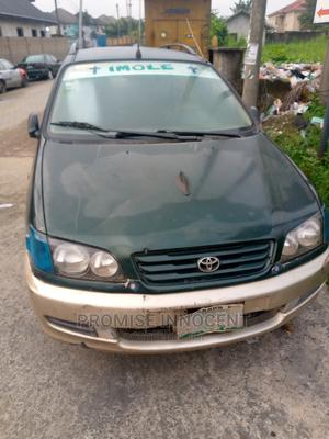 Toyota Picnic 2002 2.0 FWD Green | Cars for sale in Rivers State, Ikwerre