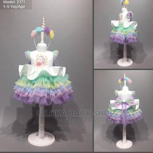 Unicorn Ball Gown   Children's Clothing for sale in Abuja (FCT) State, Kaura