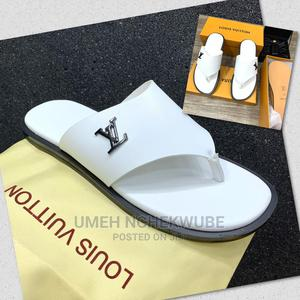 Quality Louis Vuitton Pam | Shoes for sale in Lagos State, Oshodi