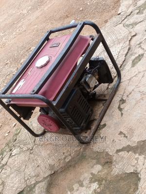 Original Tiger Generator | Electrical Equipment for sale in Ondo State, Akure